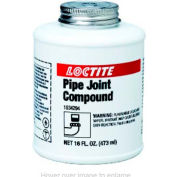 Loctite® 1534294 Pipe Joint Compound, 1 Pint