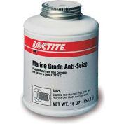 Loctite® 34395 Marine Grade Anti-Seize, 8 Oz., Brushtop