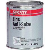 Loctite® 39901 Zinc Anti-Seize, 1 Lb, Can