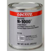 Loctite® 51116 N-1000™ High Purity Anti-Seize, 1 Lb, Can