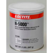 Loctite® 51245 N-5000™ High Purity Anti-Seize, 8Lb, Can