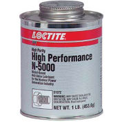 Loctite® 51572 High Performance N-5000™ High Purity Anti-Seize, 1Lb