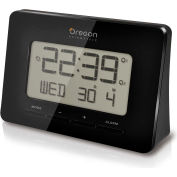Desktop Radio-Controlled Alarm Clock