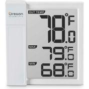 Oregon Scientific Window Thermometer