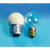 Sylvania 13607 Incandescent 40s11n/Bl 120v S11 Bulb - Pkg Qty 12