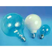 Sylvania 14406 Incandescent 60g30/W/Rp 120v G30 Bulb - Pkg Qty 6