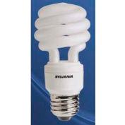 Sylvania 29710 Compact Fluorescent Cf13el/Super/827/Rp Super Mini Bulb - Pkg Qty 12