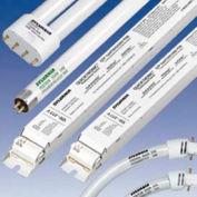 Sylvania 49121 QTP 1X54T5HO/UNV PSN NL T5HO, 1-Lamp, Programmed Start