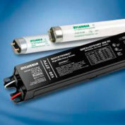 Sylvania 49853 QHE 2X32T8/UNV ISN-SC 32 TB High Efficiency -Normal Ballast Factor-Small Can