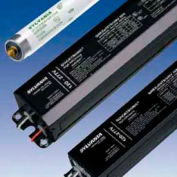 Sylvania 49859 QHE 2X59T8/UNV ISN-SC 59W F96 T8 Instant Start - Normal Ballast Factor - 10% THD