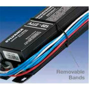 Sylvania 49908 Ballasts & Lighting Controls QTP4X32T8 / UNV-ISN-SC-B - Pkg Qty 10