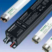 Sylvania 49947 QTP 4x32T8/UNV ISN-SC 32 T8 Instant Start - Normal Ballast Factor - Small Can-<10 THD