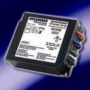 Sylvania 51959 QTP1X20MH UNV SQ F 1-lamp 20W UNV electronic MH ballast square can