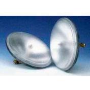 Sylvania 55091 Tungsten Halogen 36par36/Hal/Wfl30 12v Par36 Bulb - Pkg Qty 12