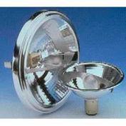 Sylvania 55123 Tungsten Halogen 75ar111/Fl25 12v Ar111 Bulb - Pkg Qty 6
