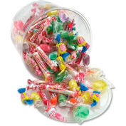 Office Snax Variety Tub Candy, Assorted Flavors, 2 Lbs