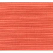 Oxford Garden® 6' Bench Cushion - Dupione Papaya