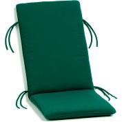 Oxford Garden® Siena Reclining Armchair Cushion - Hunter