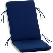 Oxford Garden® Siena Reclining Armchair Cushion - Navy
