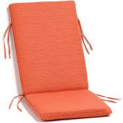 Oxford Garden® Siena Reclining Armchair Cushion - Dupione Papaya
