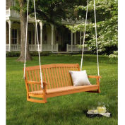 Oxford Garden® Chadwick 5' Outdoor Swing