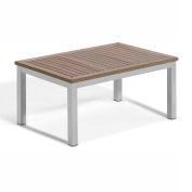 Oxford Garden® Travira Coffee Table, Tekwood Vintage