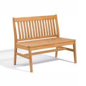 "Oxford Garden® Wexford 43"" Bench, Natural"