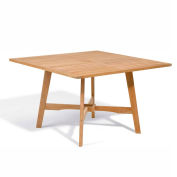 """Oxford Garden® Wexford 48"""" Dining Table, Natural"""