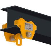 OZ Lifting OZ05PBT Push Beam Trolley 1/2 Ton Capacity