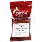 PapaNicholas Premium House Blend Coffee, Regular, 2.5 oz., 18/Carton