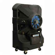 "PortaCool Jetstream™ 16"" Variable Speed Evaporative Cooler, 50 Gal. Cap."