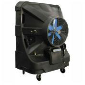 "PortaCool Jetstream™ 24"" Variable Speed Evaporative Cooler, 55 Gal. Cap."