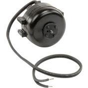 Morrill 10029, Cast Iron Unit Bearing Fan Motor - 9 Watts 230 Volts