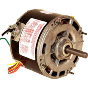"Century 174A, 5-5/8"" Direct Drive Blower Motor - 208-230 Volts 1625 RPM"