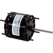 "Century 25, 3.3"" Shaded Pole Open Motor - 115 Volts 1550 RPM"