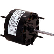 """Century 31, Smith 3.3"""" Shaded Pole Open Motor - 115 Volts 1550 RPM"""