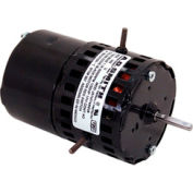 "Century 357, 3.3"" Shaded Pole Draft Inducer Motor - 3000 RPM 115 Volts"