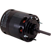 "Century 394, 4 5/16"" Shaded Pole Motor - 1050 RPM 115 Volts"