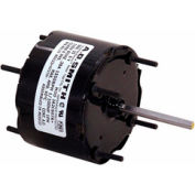 "Century 432, 3.3"" Shaded Pole Totally Enclosed Motor - 208-230 Volts 1550 RPM"