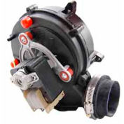 "Packard 3.3"" Shaded Pole Draft Inducer Blower, 48331 115 Volts 3200 RPM"