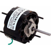 """Century 540, 3.3"""" Shaded Pole Open Motor - 115 Volts 1550 RPM"""
