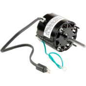 "Century 574, 3.3"" Shaded Pole Open Motor - 115 Volts 1550 RPM"