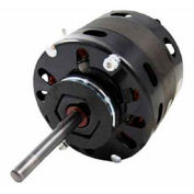 "Century 613A, 5"" Stock Motor 115/208-230 Volts 1550 RPM 1/15 HP"