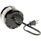 """Century 616, 3.3"""" Shaded Pole Totally Enclosed Motor - 115 Volts 3000 RPM"""