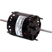 "Century 634, 3.3"" Double Shaft Motor - 120 Volts 1600 RPM"