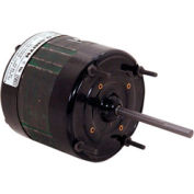 """Century 657, 4 5/16"""" Shaded Pole Motor - 208-240/480 Volts 1550 RPM"""
