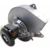 "Packard 3.3"" Shaded Pole Draft Inducer Blower, 66005 115 Volts 3000 RPM"