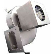 """Packard 3.3"""" Shaded Pole Draft Inducer Blower, 82590 115 Volts 3000 RPM"""