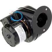 A.O. Smith Centrifugal Blower, 9470 Centrifugal Blower 3200 RPM 115 Volts 60 CFM