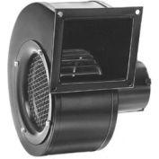 A.O. Smith Centrifugal Blower, 9492 Centrifugal Blower 3000 RPM 115 Volts 140 CFM